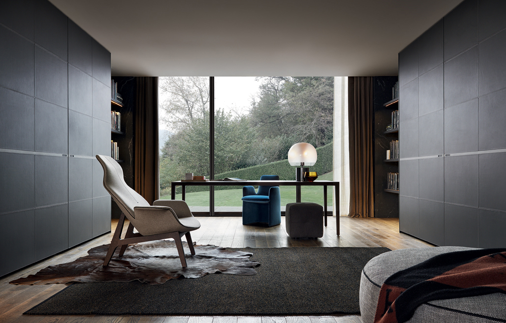 Poliform North Harrogate Yorkshire England Interiors For The Contemporary Lifestyle