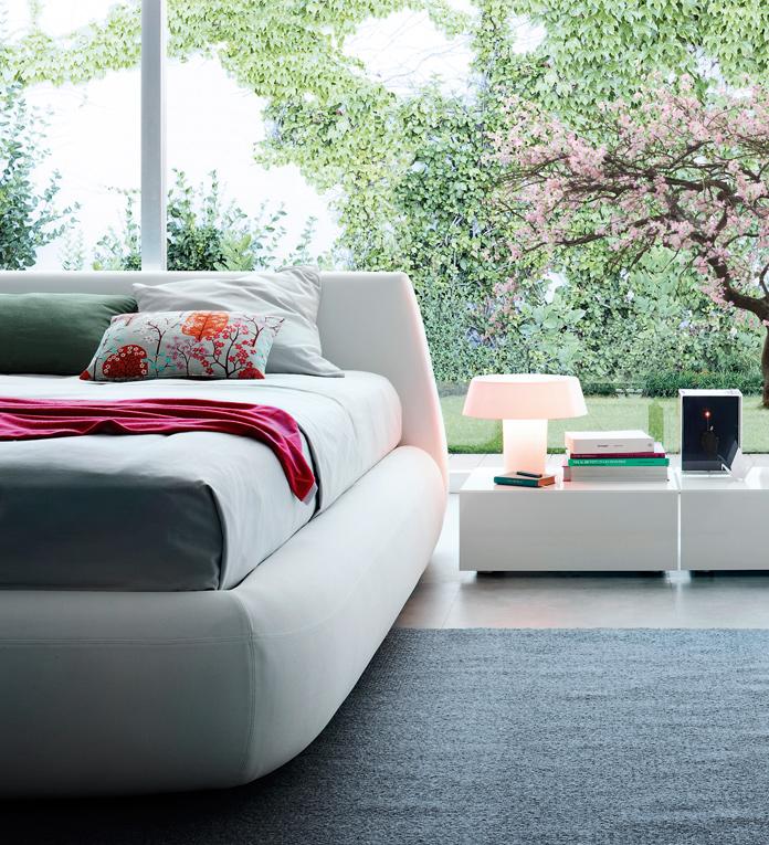 Big Bed 2