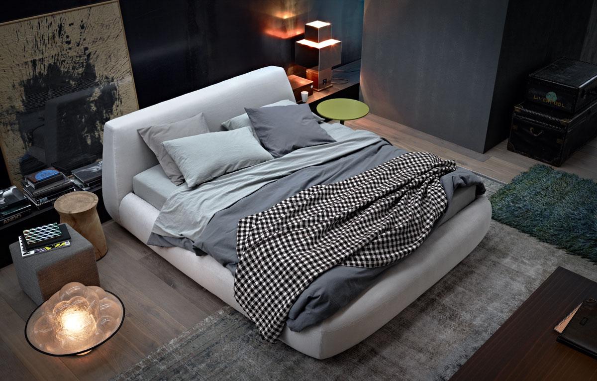 Big Bed 3