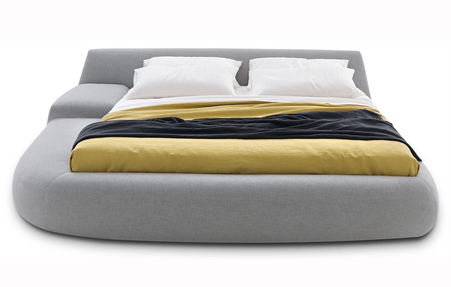 Big Bed 5