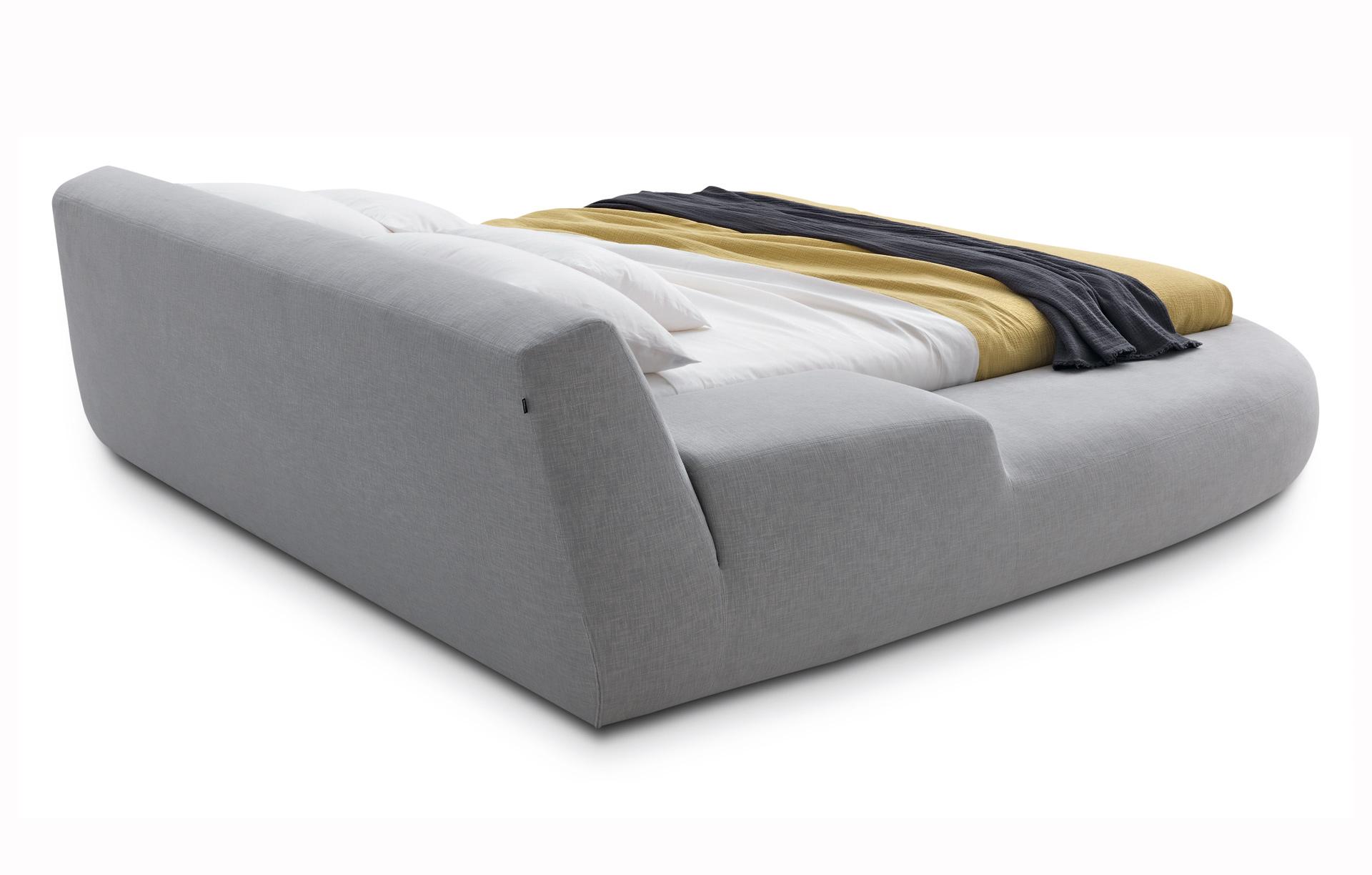 Big Bed 6