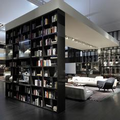 Milan Interior Design Show 2015, Poliform, Poliform North, Stephen Neall Group