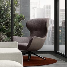 NEWS Poliform Mad joker armchair Poliform North The Stephen Neall Group Harrogate