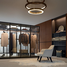 News Poliform North Ego Wardrobes The Stephen Neall Group Harrogate