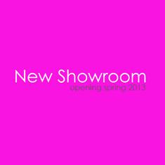 new showroom