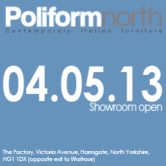 showroom launch